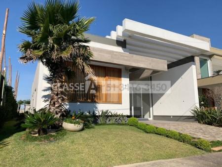 Casa em Condomínio 4 dormitórios em Capão da Canoa | Ref.: 10001