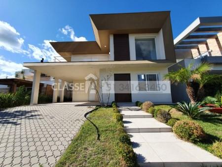 Casa em Condomínio 4 dormitórios em Capão da Canoa   Ref.: 10011