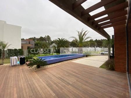 Casa em Condomínio 5 dormitórios em Xangri-Lá | Ref.: 10046