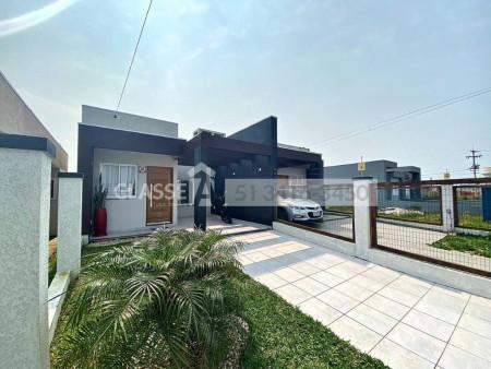 Casa Geminada 2 dormitórios em Capão da Canoa | Ref.: 10096