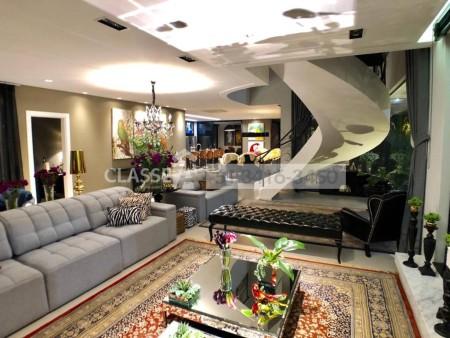 Casa em Condomínio 4 dormitórios em Capão da Canoa | Ref.: 10111