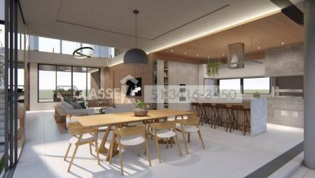Casa em Condomínio 4 dormitórios em Capão da Canoa | Ref.: 10121