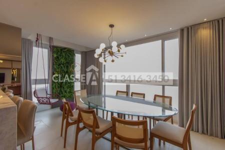 Apartamento 4 dormitórios em Capão da Canoa | Ref.: 10127