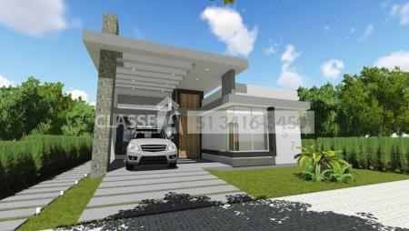 Casa em Condomínio 4 dormitórios em Xangri-Lá | Ref.: 10129