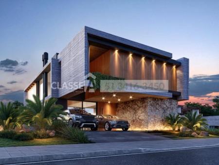 Casa em Condomínio 6 dormitórios em Xangri-Lá | Ref.: 10140
