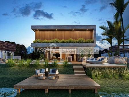 Casa em Condomínio 6 dormitórios em Xangri-Lá | Ref.: 10141
