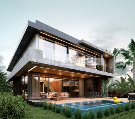 Casa em Condomínio 5 dormitórios em Xangri-Lá | Ref.: 10164