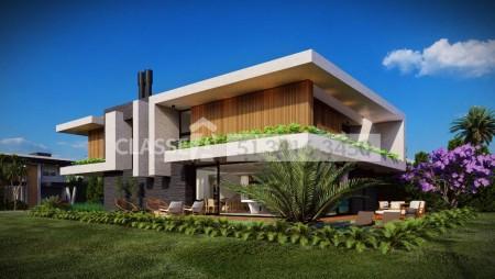 Casa em Condomínio 5 dormitórios em Xangri-Lá | Ref.: 10167