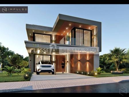 Casa em Condomínio 4 dormitórios em Xangri-Lá | Ref.: 10168