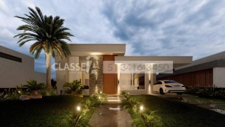 Casa em Condomínio 3 dormitórios em Capão da Canoa | Ref.: 10182