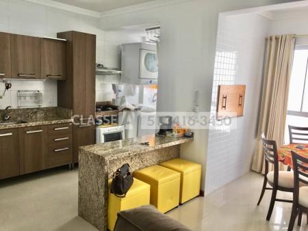 Apartamento 2 dormitórios em Capão da Canoa | Ref.: 10186