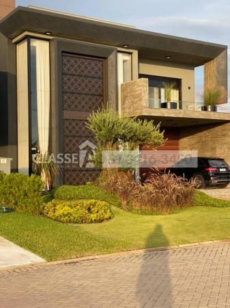 Casa em Condomínio 4 dormitórios em Xangri-Lá | Ref.: 10216