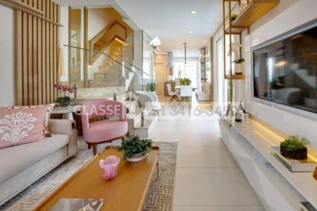 Casa em Condomínio 3 dormitórios em Capão da Canoa | Ref.: 10218