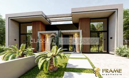 Casa Geminada 2 dormitórios em Capão da Canoa | Ref.: 10232