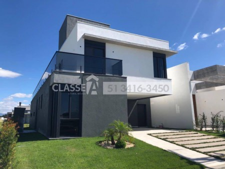 Casa em Condomínio 4 dormitórios em Capão da Canoa | Ref.: 10254