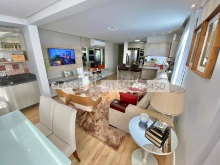Apartamento 3 dormitórios em Capão da Canoa | Ref.: 10259