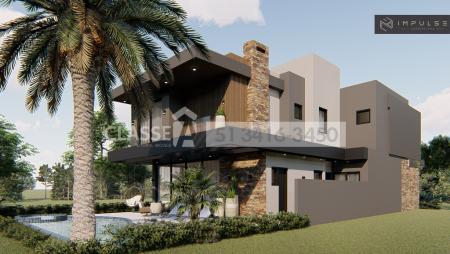 Casa em Condomínio 4 dormitórios em Capão da Canoa | Ref.: 10261