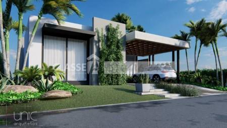 Casa em Condomínio 4 dormitórios em Xangri-Lá | Ref.: 10354