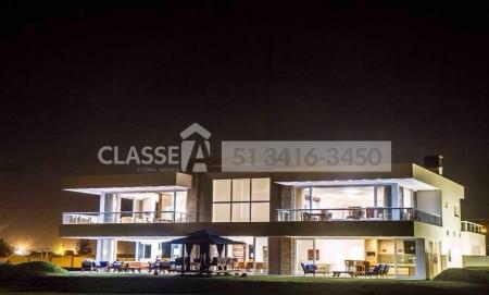Casa em Condomínio 8 dormitórios em Xangri-Lá | Ref.: 10381