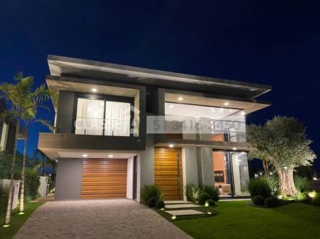Casa em Condomínio 5 dormitórios em Xangri-Lá | Ref.: 10444