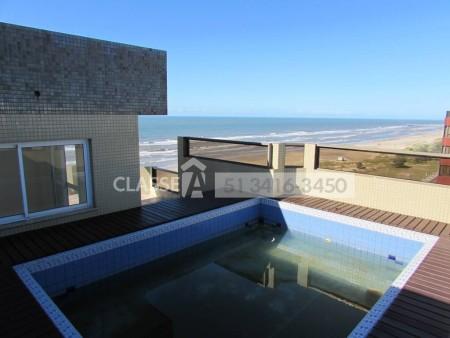 Cobertura 4 dormitórios em Capão da Canoa | Ref.: 3722