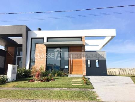 Casa em Condomínio 3 dormitórios em Capão da Canoa | Ref.: 5173