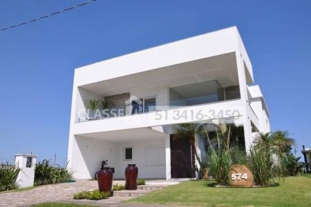Casa em Condomínio 4 dormitórios em Capão da Canoa   Ref.: 6332
