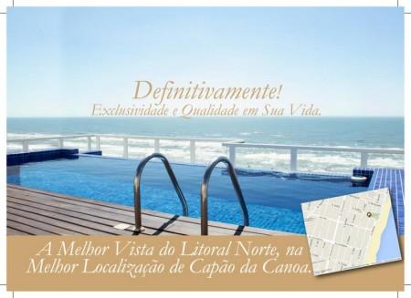 Apartamento 4 dormitórios em Capão da Canoa | Ref.: 6562