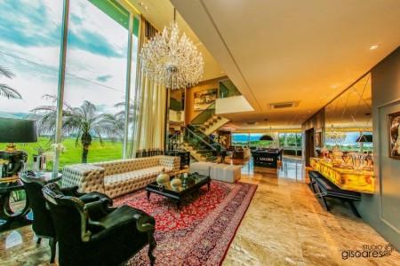 Casa em Condomínio 6 dormitórios em Capão da Canoa | Ref.: 6967