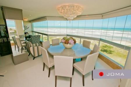 Apartamento 4 dormitórios em Capão da Canoa | Ref.: 7339