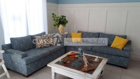 Casa em Condomínio 3 dormitórios | Ref.: 7570