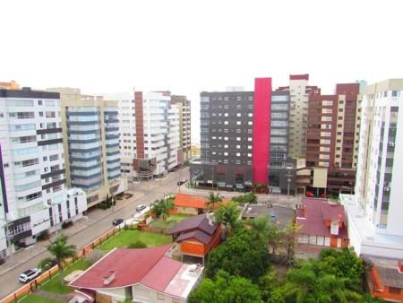 Apartamento 2 dormitórios em Capão da Canoa   Ref.: 7602