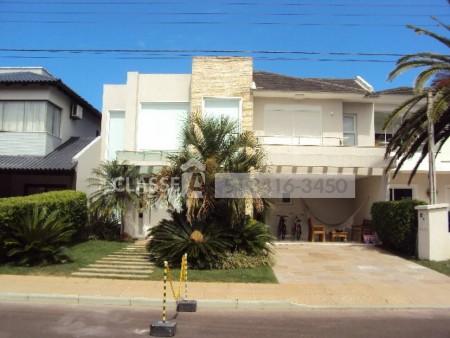 Casa em Condomínio 4 dormitórios em Capão da Canoa | Ref.: 7909