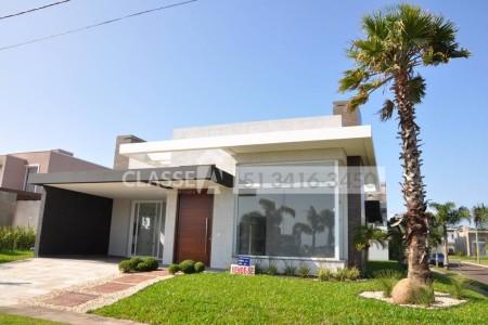 Casa em Condomínio 4 dormitórios em Xangri-Lá | Ref.: 7995
