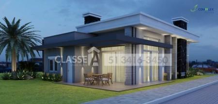 Casa em Condomínio 3 dormitórios em Capão da Canoa | Ref.: 8040