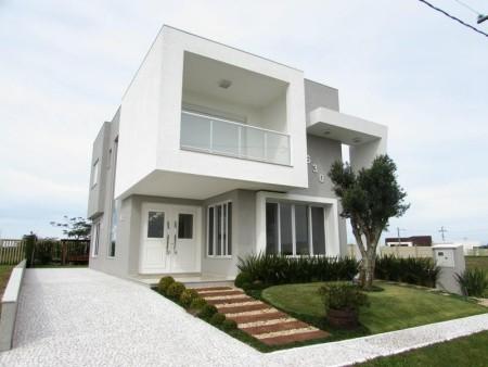 Casa em Condomínio 4 dormitórios em Capão da Canoa   Ref.: 8327
