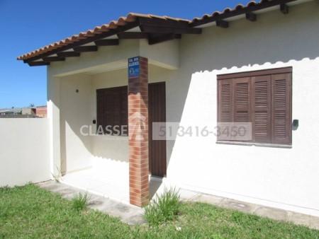 Casa Geminada 2 dormitórios em Capão da Canoa | Ref.: 8510
