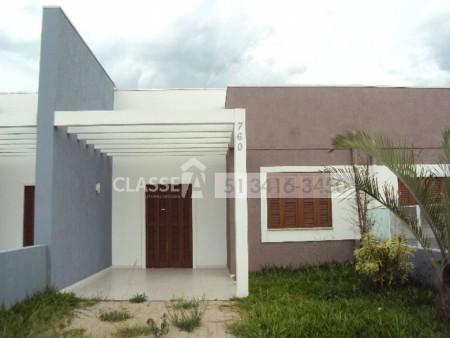 Casa Geminada 2 dormitórios em Capão da Canoa | Ref.: 8513