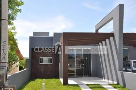 Casa Geminada 2 dormitórios em Xangri-Lá | Ref.: 8522