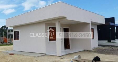 Casa Geminada 1dormitório em Capão da Canoa | Ref.: 8530