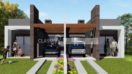 Casa Geminada 2 dormitórios em Capão da Canoa | Ref.: 8598