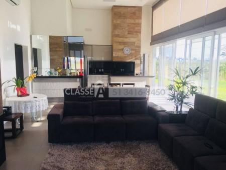 Casa em Condomínio 4 dormitórios em Osorio   Ref.: 8653