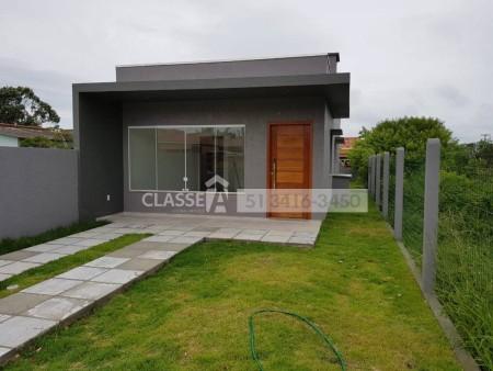 Casa Geminada 2 dormitórios em Capão da Canoa | Ref.: 8662
