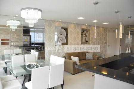 Apartamento 3 dormitórios em Capão da Canoa | Ref.: 8698
