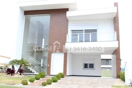 Casa em Condomínio 4 dormitórios em Capão da Canoa   Ref.: 8731