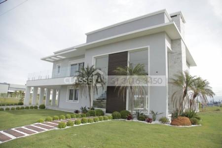 Casa em Condomínio 4 dormitórios em Osorio | Ref.: 8739