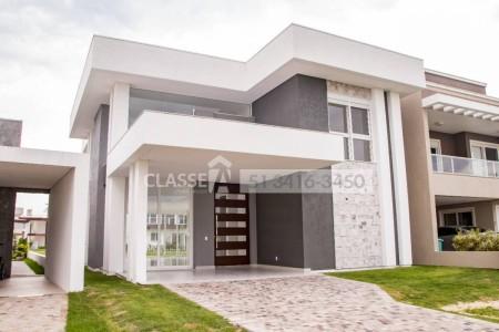 Casa em Condomínio 4 dormitórios em Capão da Canoa   Ref.: 8744