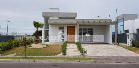 Casa em Condomínio 3 dormitórios em Xangri-Lá   Ref.: 8825