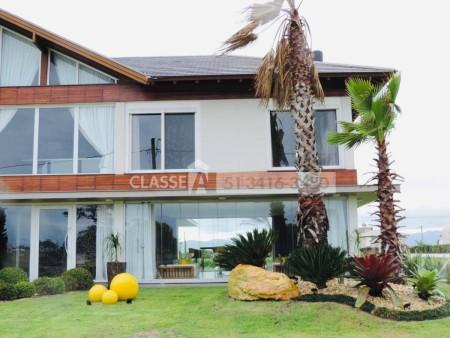 Casa em Condomínio 4 dormitórios em Osorio   Ref.: 9030