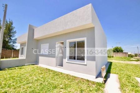 Casa Geminada 2 dormitórios em Xangri-Lá | Ref.: 9050